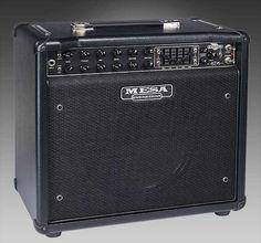 Mesa dual rectifier tremoverb combo 2x12 guitar amp for Amplificadores mesa boogie