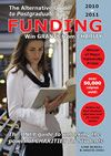 Visit The Alternative Guide to Postgraduate Funding web site