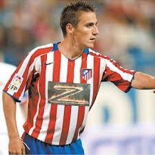 Zahinos, centrocampista español