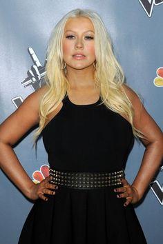 Christina Wide Belts, Full Figured Women, Big Girl Fashion, Christina Aguilera, Real Beauty, Every Woman, Divas, Plus Size Fashion, Fashion Ideas