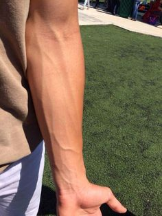 girls weakness when guys show their veins - Google Search
