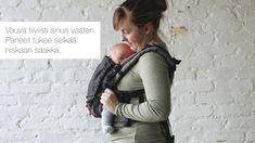 Wompat ILO kantoreppu vastasyntyneen kantaminen Youtube, Baby, Baby Humor, Infant, Youtubers, Babies, Babys, Youtube Movies