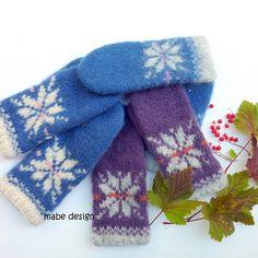 Stjernehøst votter pattern by MaBe Drops Design, Mittens, Ravelry, Gloves, Pattern, Blog, Etsy, Threading, Fingerless Mitts
