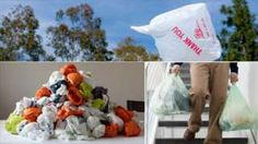 2012 article: What should be done about plastic bags?  By Chris SummersBBC News  19 March 2012