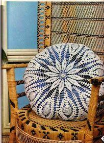 innovart en crochet: En la variedad esta el gusto!!!