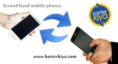 No cash to exchange your used Goods. Barterkiya made simple to exchange all your second-hand laptop and mobile phones