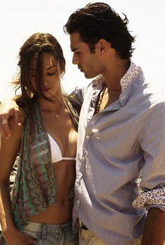 Guilherme Valle, Argentinian model