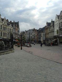 Lier - Belgium