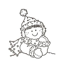 165 Best Baby coloring pages images in 2020 Baby