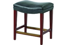 Wesley Hall Furniture - Hickory, NC - PRODUCT PAGE - L5015-CS COUNTER STOOL