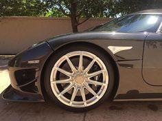 Front end pic of #koenigsegg from last week. #autorunnersdetailing #details #detailing #detailingworld #detailingboost #cars #sportscars #exoticcars #supercar #fast #koenigseggmotors #az #arizona #scottsdale #chandler #tempe