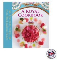 - イギリス雑貨と紅茶とハーブティーのお店 English Specialities バッキンガム宮殿 ロイヤルクックブック