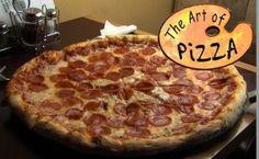 The Art of Pizza KC #wheretoeat #kc #restaurants