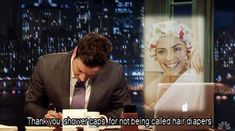 Jimmy Fallon's thank you notes photos) – theBERRY Best Of Jimmy Fallon, Jimmy Fallon Snl, Jimmy Fallon Justin Timberlake, You Make Me Laugh, Have A Laugh, Funny Laugh, Hilarious, Laugh Laugh, Office Jokes