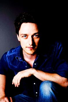 Jack Hyde #2: James McAvoy