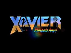 xavier renegade angel - Google Search