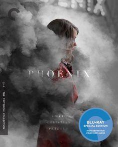 Phoenix - Blu-Ray (Criterion Region A) Release Date: April 26, 2016 (Amazon U.S.)