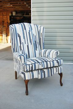 recover parker knoll chair - Google Search