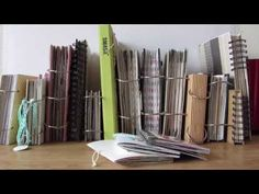 How To: Travel Journals | Reisetagebücher - YouTube
