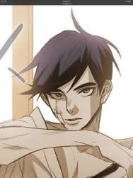 Resultado de imagen para out of control characters manga