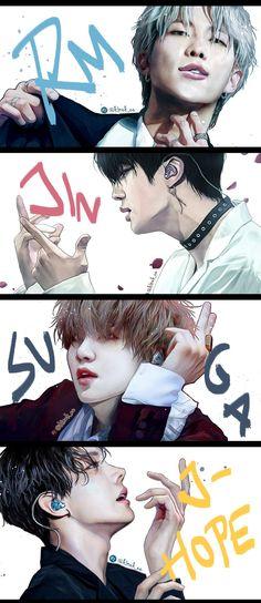 Bts Blackpink, Bts Taehyung, Bts Bangtan Boy, Bts And Exo, Bts Chibi, Bts Anime, Anime Meme, Foto Top, Kpop Drawings