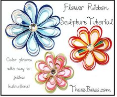 Flower clip how to