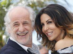 """Sabrina Ferilli, """"Forever young"""". La grande bellezza di una cinquantenne…"""