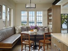love banquette type