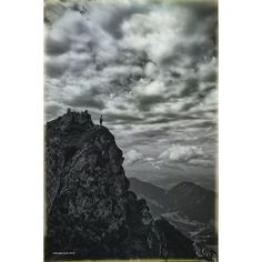 one small mood - old mountain photo created with Fujifilm Fujinon and NIK Collection (Vratna Valley Grand Rozsutec Slovakia) Mountain Photos, Mountain S, Half Dome, Fujifilm, Mount Everest, Mood, Nature, Travel, Collection