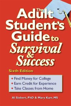 Tips for college success for adult learners who have jobs, family and other responsibilities