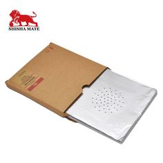 Aluminum Perforated Foil Paper for Hookah Shisha Nargila Bowl Foil Paper, Brand Names, Packing, Tech, Free Shipping, Sport, Lifestyle, Link, Fashion