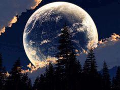 Beautiful+Full+Moon | via michelle ray