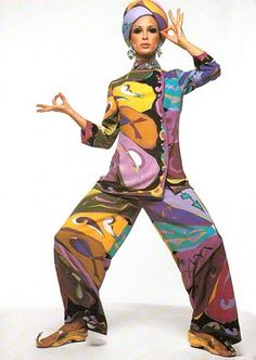 Pucci I'm wearing this to my 20th reunion this summer! Well,  only if I can find the shoes, too!