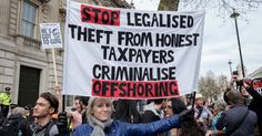 Hundreds of top economists on Monday released a letter stating that tax havens hurt the global poor and have no economic justification, urging world leaders to abolish offshore secrecy.
