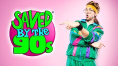 Saved by the 90s @ Saint Rocke September 2, 2016    #Southbay #Events #WhatsHappeningInTheSouthBay