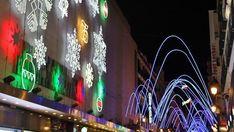 Avance del programa de actividades en fiestas de Navidad 2017-2018 en Madrid: conciertos de música, belenes, Desfile de Luz, Cabalgata de Reyes Magos, tráfico