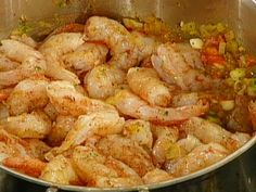 Shrimp Creole by  Emeril Lagasse    Recipe courtesy Emeril Lagasse