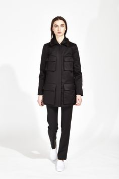 Wayne Fall 2015 Ready-to-Wear - Collection - Gallery - Style.com