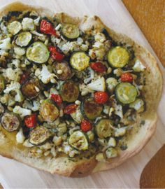 This Quinoa Crust Will Change Pizza Night Forever
