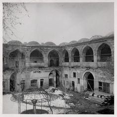 rüstempaşa kervansarayı 1920 Istanbul, Cities, Ottoman, Literature, Louvre, Architecture, Building, Artwork, Pictures