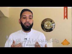 Cherish Your Daughters - Omar Suleiman - Quran Weekly - YouTube