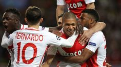 Priceless Kylian Mbappe and Monaco prove to be too much for Dortmund