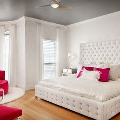 20 Amazing Bedroom Designs You'll Hunger For