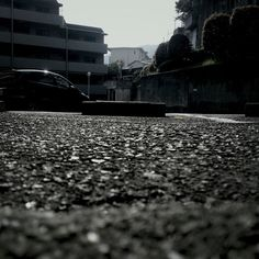 #Streetphotography #Street #Black&White in Kobe, Japan, April 27, 2014 | EyeEm