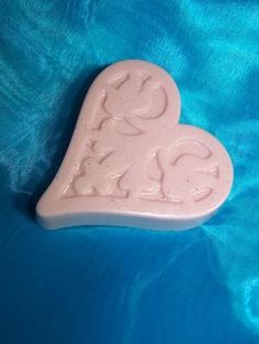 Extravagant Love Shea Soap, for the most important person in your life.