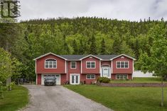 Gros Morne, Propane Fireplace, Garage Room, Ultimate Garage, Huge Kitchen, Large Baths, Large Family Rooms, Fence Landscaping, Open Concept Kitchen