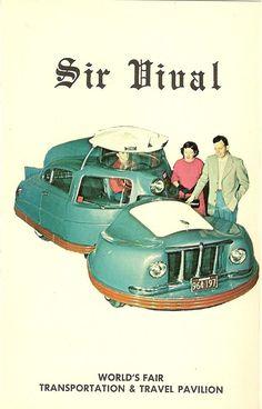 The Sir-Vival safety car