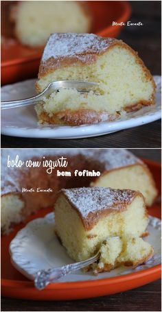 Receita Bolo Low Carb, Christmas Cooking, Ham And Cheese, Other Recipes, Crock, Cake Recipes, French Toast, Cheesecake, Snacks