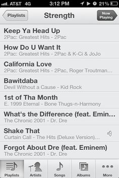 Image gallery old school rap playlist for Old school house music playlist