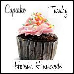 Mother's Day Flower Cupcakes: Cupcake Tuesday